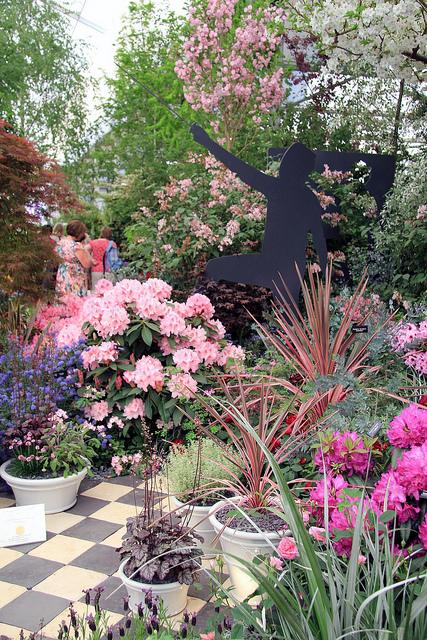 Chelsea Flower Show 2012 by Karen Roe